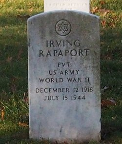 Irving Rapaport