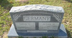 Oren Clark Germany