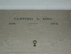 Clifford Arnold King