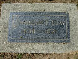 Margaret Ann Guay