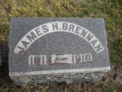 James H Brennan