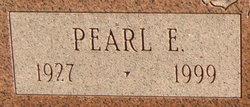 Pearl E. <i>Gristwood</i> Dobson