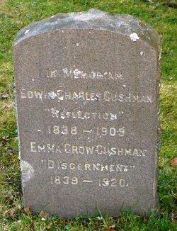Emma Conn <i>Crow</i> Cushman