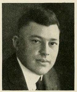 1LT Gaston Lewis Dortch