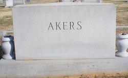 Dorothy <i>Dozier</i> Akers