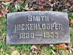 Judge Smith Hickenlooper, Sr