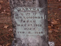 Martha Edmonds