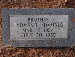 Thomas T. Edmonds