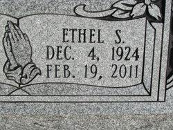 Ethel <i>Sterner</i> Dayhoff