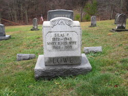 Mary Belle <i>Main</i> Lowe