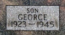 George L Burdeski