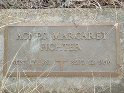 Agnes Mary Fichter