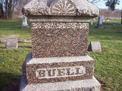 Mary J <i>Persons</i> Buell