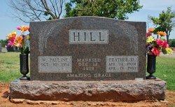 Prather Demetrious Hill