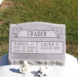 Rabion J Crader