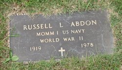 Russell L. Abdon