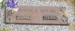Goldie May <i>J.</i> Adkins