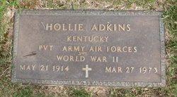 Hollie Adkins
