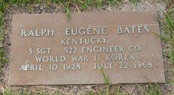 Ralph Eugene Bates