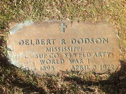 Delbert Rylie Dodson