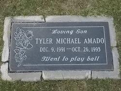 Tyler Michael Amado