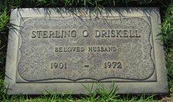 Sterling Owen Driskell
