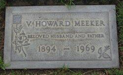 Vesper Howard Meeker