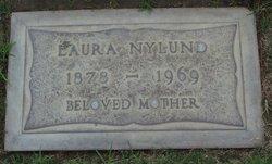 Laura <i>Hundley</i> Nylund