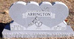 Billy Glenn Bill Arrington