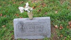 Jackie L. Baker