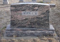Alma Melissam Almie Baker