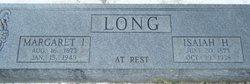 Margaret Irene Maggie <i>Ketron</i> Long