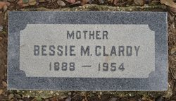 Bessie Margaret <i>Phillips</i> Clardy