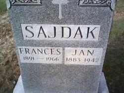 Jan John Sajdak, Sr