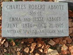 Charles Robert Abbott