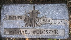 Michael Woloszyn