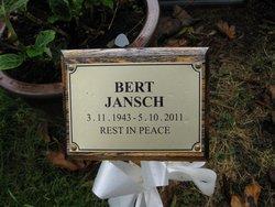 Herbert Bert Jansch