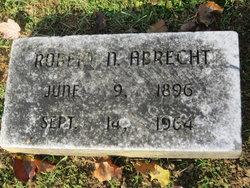 Robert Niles Rab Abrecht