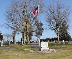 Durand Cemetery