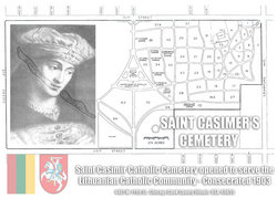Saint Casimir Catholic Cemetery