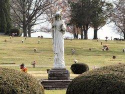 Parklawns Memorial Gardens