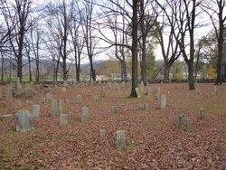 Dansbury Cemetery