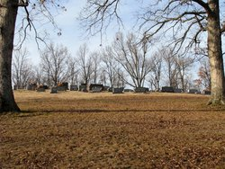 Slover Cemetery
