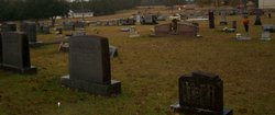 New Zion Baptist Church Cemetery (Old Section)