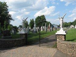 Saint Gervais Cemetery
