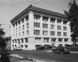 North Pacific School of Dentistry