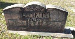 Willie C Dunklin