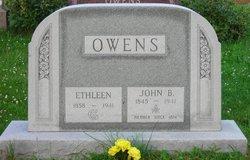Ethleen <i>Best</i> Owens