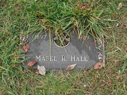 Mabel Ruby <i>Hamilton</i> Hale