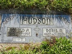 Doris M Hudson